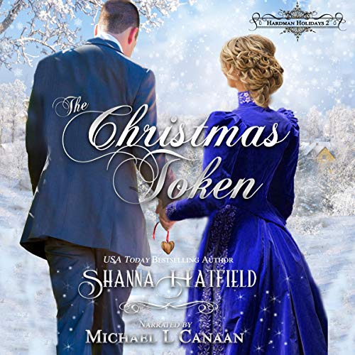 The Christmas Token cover art