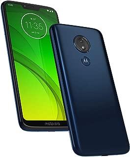 Smartphone Moto, Motorola, G7 Power XT1955-1, 64 GB, 6.2'', Azul Navy