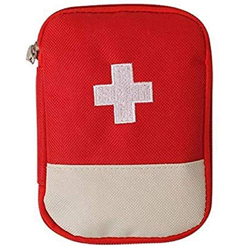 Niyam Mini First Aid Kit For Travel (pack of 1)
