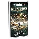 Fantasy Flight Games- Arkham Horror Lcg - Perdidos En El Tiempo Y El Espacio, Color (FFAHC08)