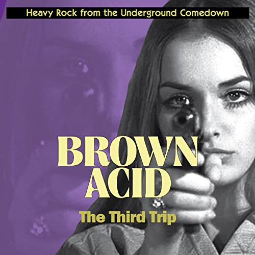 Brown Acid: The Third Trip [Vinilo]