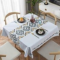 結婚披露宴レストラン宴会ダイニングビュッフェテーブルピクニックデコレーション用キッチンスクエアテーブルクロス(39x39インチ)