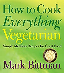 how to cook everything vegetarian cookbook