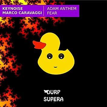 Keynoise / Marco Caravaggi EP