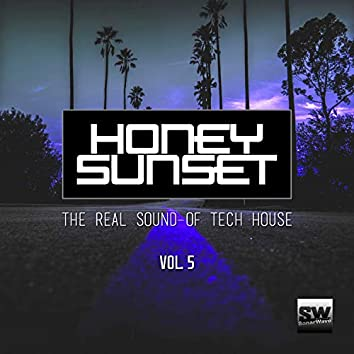 Honey Sunset, Vol. 5 (The Real Sound Of Tech House)