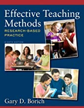 Effective Teaching Methods Plus NEW MyEducationLab with Video-Enhanced Pearson eText -- Access Card Package (8th Edition)