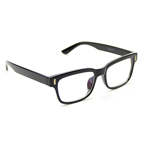 76bc7c5294 Spectacles with Clear Glass  Amazon.co.uk
