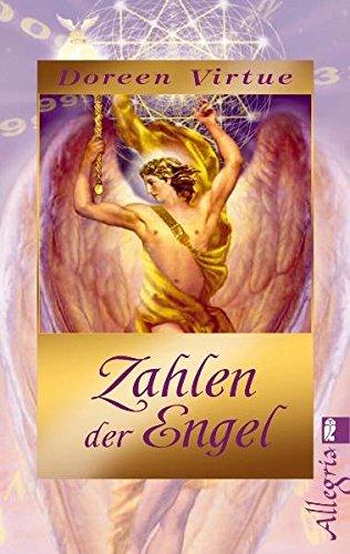 Zahlen der Engel: Limitierte Gold-Edition (Ullstein Esoterik)