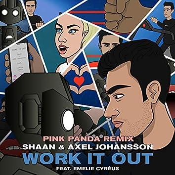 Work It Out (Pink Panda Remix)