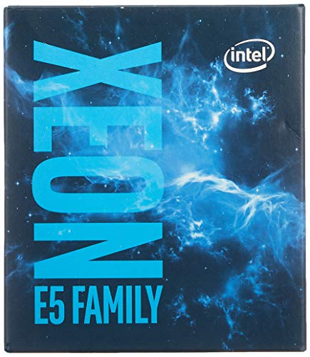 Intel Xeon ® Processor E5-2687W v4 (30M Cache, 3.00 GHz) 3GHz 30MB Cache intelligente processor