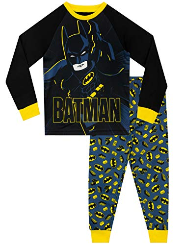 Ensemble de Pyjamas Batman