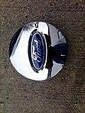 Ford 18 Inch 2010 2011 2012 2013 2014 F150 F-150 Truck OEM Chrome Center Cap Hubcap Wheel Cover 3832 AL3J-1A096-AA AL3J-1A096-BA or DL3J-1A096-BA