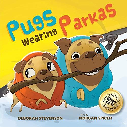 Pugs Wearing Parkas: A Stroll Through the Seasons