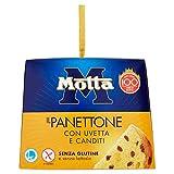 Motta, Il Panettone Senza Glutine, 400 g