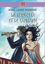 La princetta et le capitaine (French Edition)