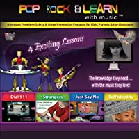 Pop Rock & Learn With Music