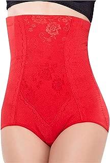 Shaper Shorts for Women High Waist, Plush, Pattern, Women Butt Lifter Shapewear Hi-Waist Tummy Control Body Shaper Shorts Waist Trainer Panty
