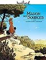 Manon des sources (BD) par Scotto