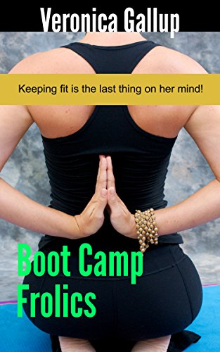 Boot Camp Frolics: Hot Lesbian Erotica (Boot Camp Series Book 3) (English Edition)