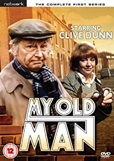 My Old Man - The Complete First Series