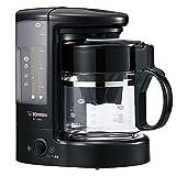 Zojirushi coffee makers 'coffee through' Dark Brown EC-GB40-TD