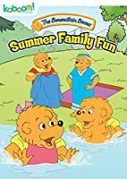 Berenstain Bears - Summer Family Fun [DVD]