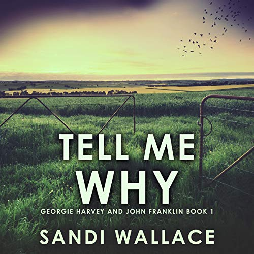 Tell Me Why cover art