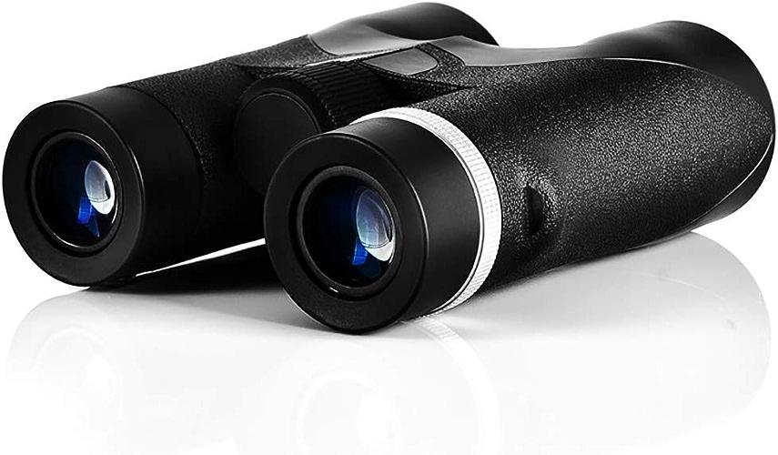 Liuxiong Jumelles, télescope d'observation d'oiseaux imperméable Haute définition à Faible Vision Nocturne et Vision Nocturne, Prisme K4   lentille à Traitement Multicouche HD