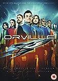 Orville The Season 1 DVD [UK Import]