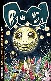 BOO! Halloween Stories 2016 (English Edition)