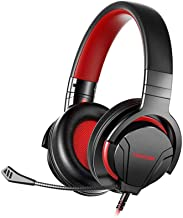 Takstar Wired Headset Gaming Head-mounted headset SHADE