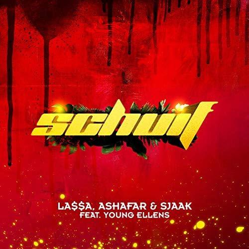 LA$$A, Ashafar & Sjaak feat. Young Ellens