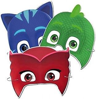 Amazon Fr Masque Pyjamasque 0 à 20 Eur Jeux Et Jouets