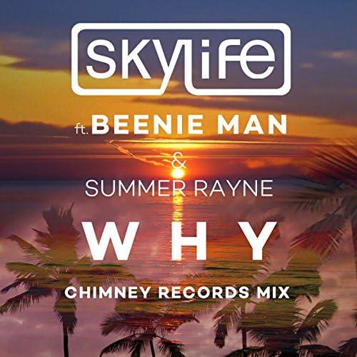 The Skylife feat. Summer Rayne & Beenie Man