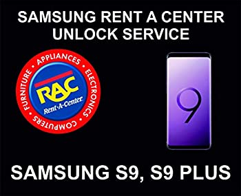 Rent A Center Removal Service For Samsung S9 S9 Plus Note 9