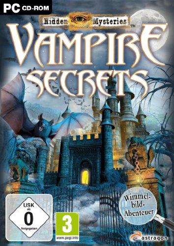 Hidden Mysteries: Vampire Secrets [Edizione: Germania]