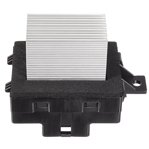 PartsSquare Blower Motor Resistor YH1825 Compatible with Fusion 2006-2012 Milan 2006-2011