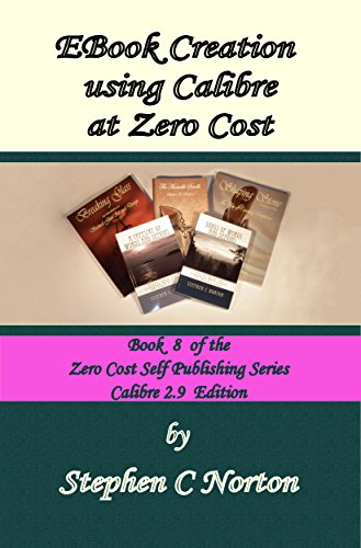EBook Creation using Calibre at Zero Cost: Convert Your