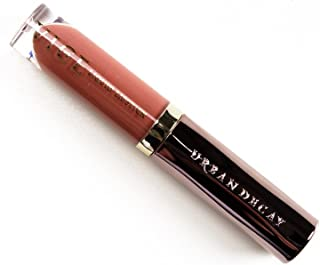 Urban Decay Vice Liquid Lipstick ~ 1993 – Matte Medium Brown