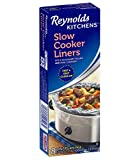 Reynolds Wrap Slow Cooker Liners 13
