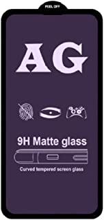 aG 9H Glass Screen Protector for Huawei Y7P - anti-scratch