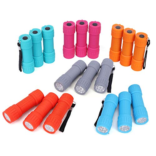 See the TOP 10 Best<br>Mini Flashlights