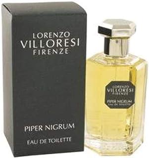 Lorenzo Villoresi Firenze Piper Nigrum 100Ml Spray Eau De Toilette