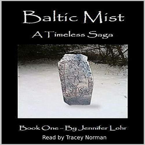 『Baltic Mist - A Timeless Saga』のカバーアート