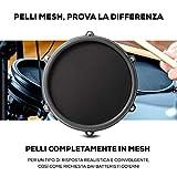 Immagine 1 alesis nitro mesh kit batteria