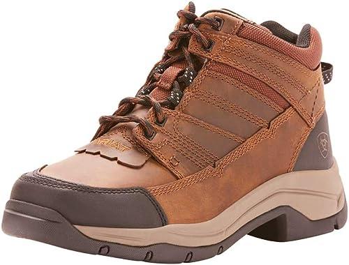 Ariat Terrain Terrain Pro Walking bottes  pas cher et de haute qualité
