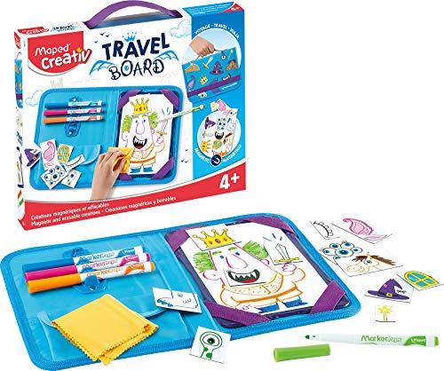 Maped CREATIV - Magnetische Tafel Travel Board