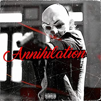 Annihilation (feat. Colony House, Dylan Mattew & Leonardo Favio)