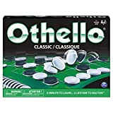 Othello - The Classic Board Game of Strategy for...