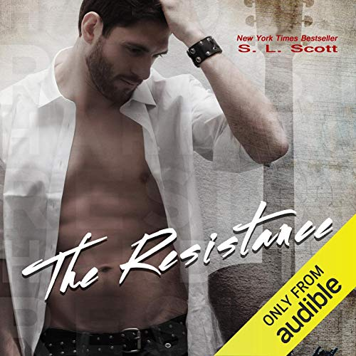 Couverture de The Resistance